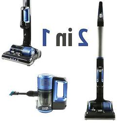 4YourHome 2 in 1 Lightweight Powerful Upright Cordless Sweep