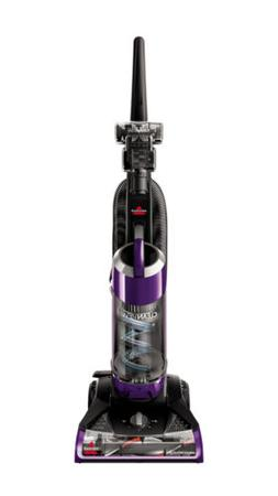 Bissell CleanView Plus Upright Bagless Vacuum, Purple