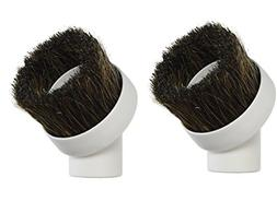 2 Deluxe Replacement Dusting Brushes