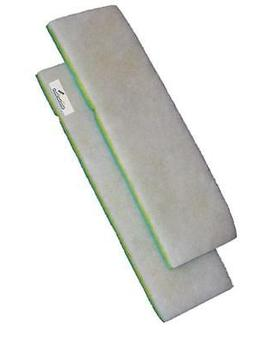 2 Final Filters for Hoover Vacuum Cleaner 40110006 38766-021