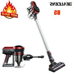 2-in-1 Cordless Upright Handheld Stick Vacuum Cleaner 9000Pa