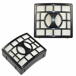 2-Pack Filter for Shark Rotator Speed NV680 NV800 Series Vac