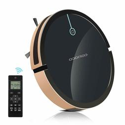 2019 NEW Robotic Vacuum Cleaner  2000 Pa Suction Tangle-Free