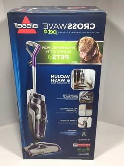Bissell 2328 Crosswave Pet All-In-One Multi-Surface Wet/Dry