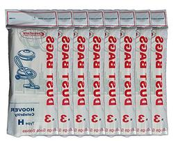 24 Hoover Type H Celebrity, Oreck Allergy Vacuum Bags, Canis