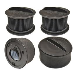 4x H12 Circular Filters fits Bissell CleanView Vacuum Cleane
