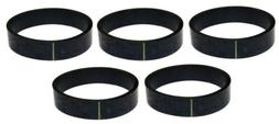 5 Belts for Kirby Upright Vacuum Cleaner G3 G4 G5 G7D Ultima