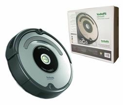Roomba 650 Vacuum Cleaning Robot, 1 ea