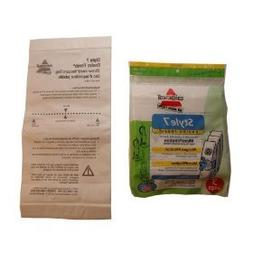 Type 7 Bissell Vacuum Cleaner Replacement Bag
