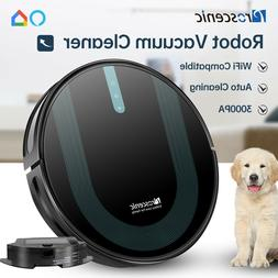 Proscenic 790T Alexa Robot Vacuum Cleaner Washing Mopping Wi