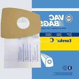 9 Eureka Vacuum Cleaner Bags Style C Mighty Mite Canister Ba