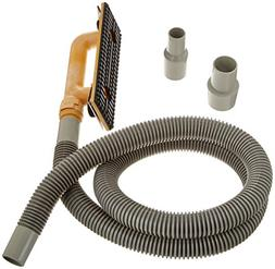 Hyde 9165 Vacuum Hand Sanding Kit with Hose - Each