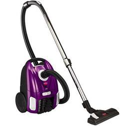 Bissell Canister Upright Vacuum Cleaner Lightweight & Powerf