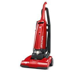 Dirt Devil Vacuum Cleaner Featherlite Corded Bagged Upright