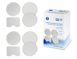 Fette Filter - Vacuum Filters Compatible with Navigator Mode