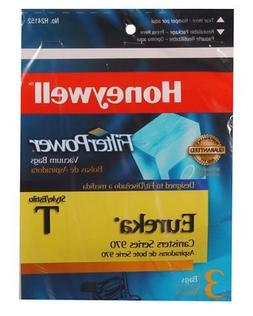 Honeywell H24152 Vacuum Bags for Eureka Canister Series 970