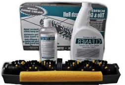 Kirby Tile & Grout Brush Roll Kit