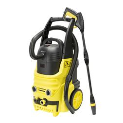 Realm BY02-2IN1 2000 PSI 1.6 GPM Electric Pressure Washer an