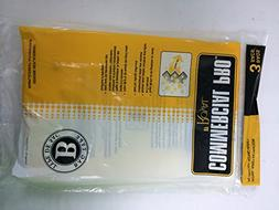 Royal commercial pro vacuum cleaner bag# 3671076001