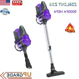 ZIGLINT Z3S Cordless Vacuum Cleaner Handheld Stick Dust Coll