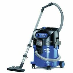 Nilfisk Alto Attix 30 8 GALLON #900130  Wet/Dry Vacuum Clean