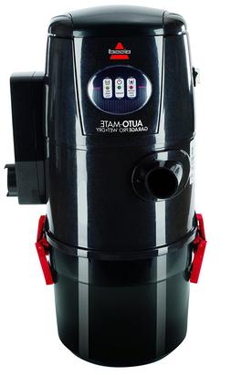 BISSELL AutoMate GaragePro Vacuum cleaner wet and dry and bl