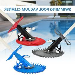 Automatic Suction Side Climb Wall Swimming Pool Vacuum Clean