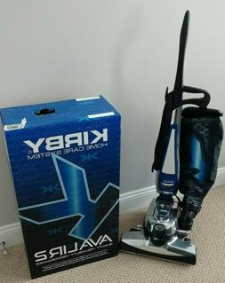 Kirby Avalir 2 II Vacuum Cleaner Complete with Multi Surface