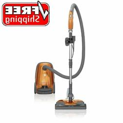 New Kenmore 81214 200 Series Bagged Canister Vacuum w/ HEPA