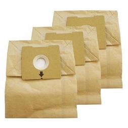 Bissell Allergen Dust Bag 3-pack for Zing 4122. Series # 213
