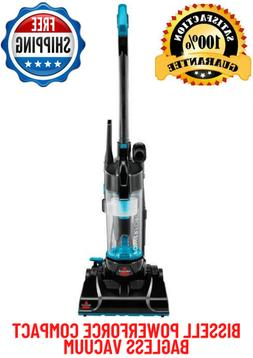 BISSELL PowerForce Compact Bagless Vacuum, Multi-Surface Cle