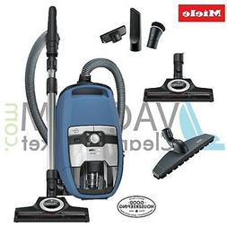 Miele Blizzard CX1 Turbo Team Canister Vacuum Cleaner   Low-
