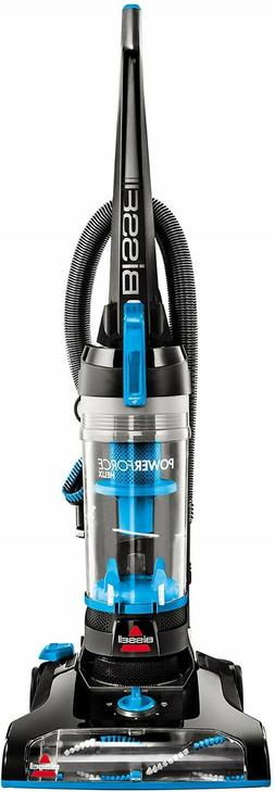 BRAND NEW BISSELL PowerForce Helix 2191 Blue Upright Vacuum