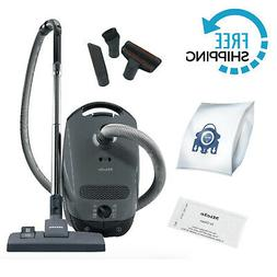 Miele C1 Classic Pure Suction Canister Vacuum Cleaner   Hard