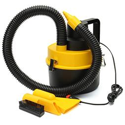 Cleanser Vacuum Cleaner Inflator Car Cleaning Equipments - P