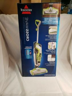 BISSELL Crosswave Floor and Carpet Cleaner With Wet-dry Vacu
