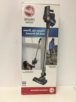 Hoover Cruise Cordless Ultra-Light Stick Vacuum Cleaner BH52
