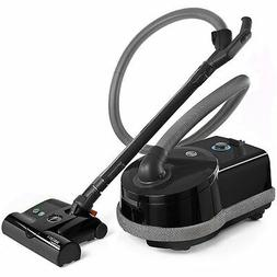 Sebo D4 Airbelt Canister Vacuum with ET-1 Powerhead w/ FREE