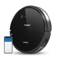 ECOVACS DEEBOT 601 Robot Vacuum Cleaner with S-Shaped System