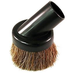 """Deluxe Universal Replacement Dusting Dust Brush Black 1 1/4"""""""