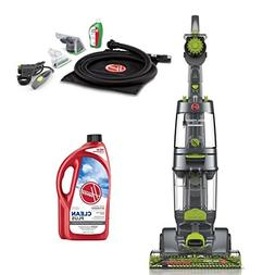 Hoover Dual Power Pro Carpet Cleaner with Accessory Pack & C
