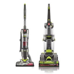 Hoover Dual Power Carpet Washer with WindTunnel Vacuum