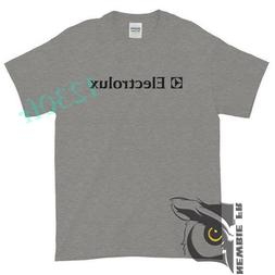 ELECTROLUX Refrigerator Vacuum Cleaner T-shirt USA SIZE S -