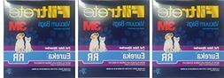 3M Filtrete Eureka RR MicroAllergen Bags with Carbon for Odo