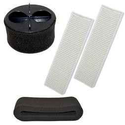 Filter Kit fits Bissell CleanView Helix / Rewind Series Vacu