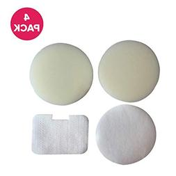 foam felt replacement filter kit