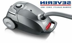 Severin Germany Vacuum Cleaner, Corded