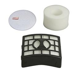 HEPA, Foam & Felt Filter Set for Shark Rotator Vacuum NV680