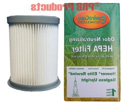Hoover Elite Rewind HEPA Anti-Allergen Filter 59157055 Uprig