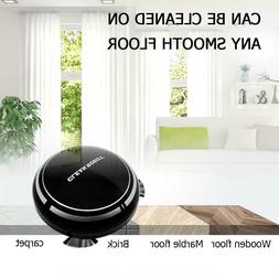 Intelligent USB Rechargeable Induction Household Vacuum Clea